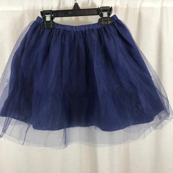 Mini Boden Tutu Skirt